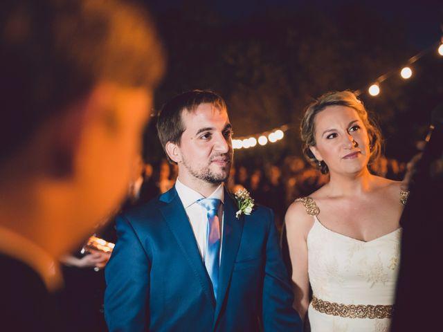 El casamiento de Lucas y Agus en Palermo, Capital Federal 20