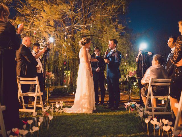El casamiento de Lucas y Agus en Palermo, Capital Federal 22