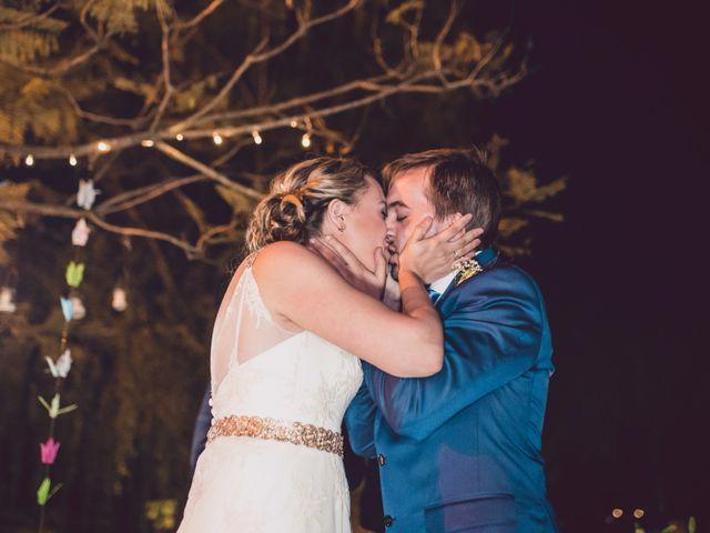 El casamiento de Lucas y Agus en Palermo, Capital Federal 24