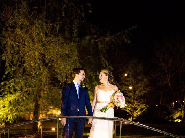El casamiento de Lucas y Agus en Palermo, Capital Federal 28
