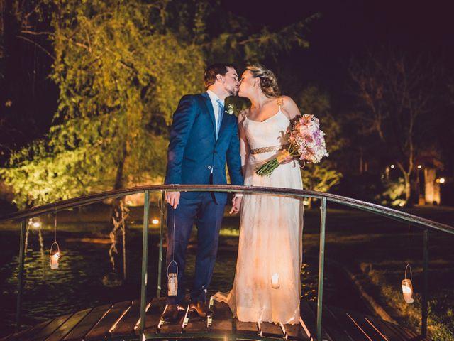 El casamiento de Lucas y Agus en Palermo, Capital Federal 29