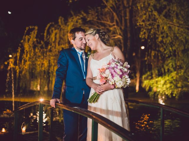 El casamiento de Lucas y Agus en Palermo, Capital Federal 30