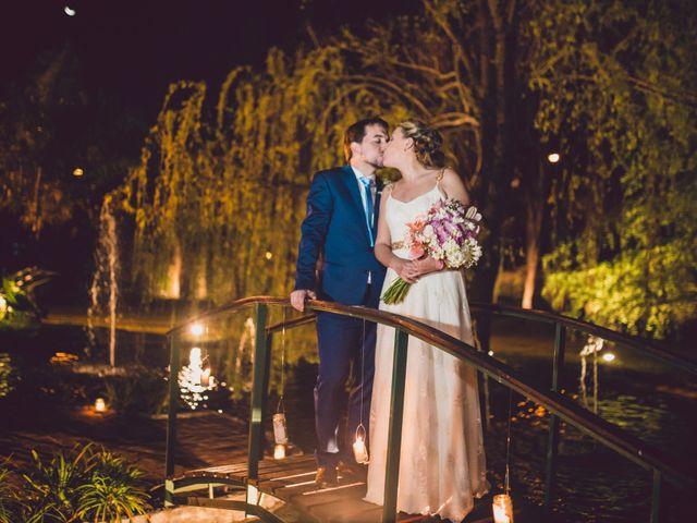 El casamiento de Lucas y Agus en Palermo, Capital Federal 31