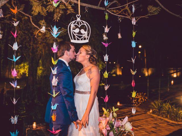 El casamiento de Lucas y Agus en Palermo, Capital Federal 35