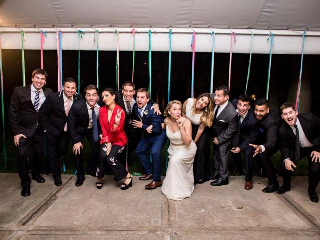 El casamiento de Lucas y Agus en Palermo, Capital Federal 50