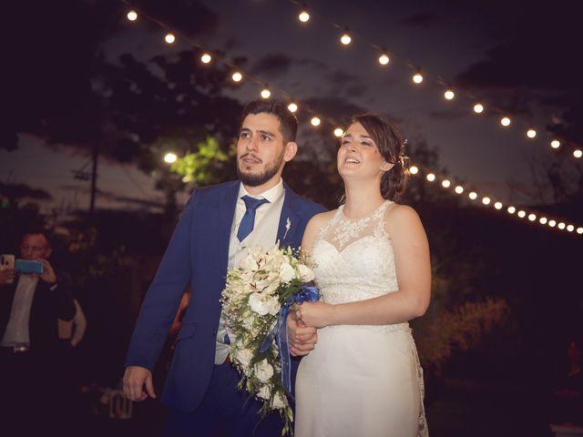 El casamiento de Carolina y Pablo en Mendoza, Mendoza 29