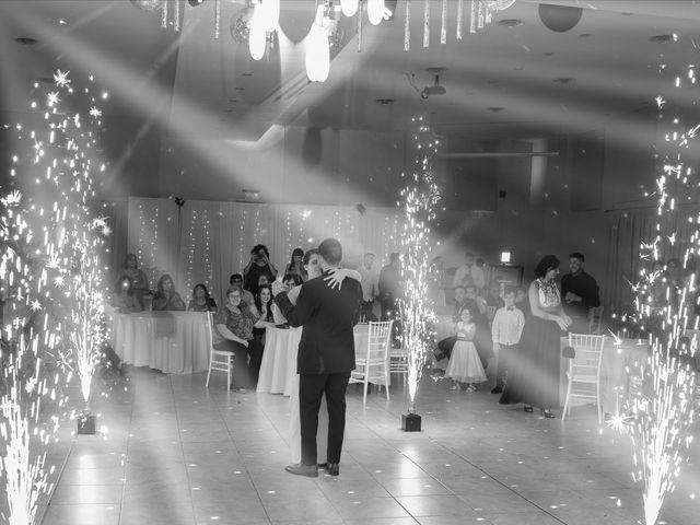 El casamiento de Carolina y Pablo en Mendoza, Mendoza 36