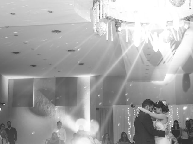 El casamiento de Carolina y Pablo en Mendoza, Mendoza 37