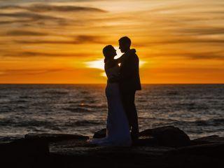 El casamiento de Melisa y Marcelo 1