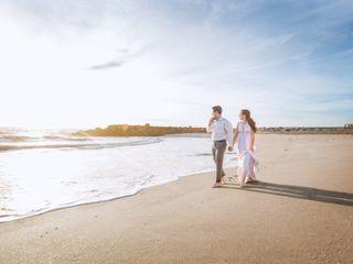 El casamiento de Melisa y Marcelo 2