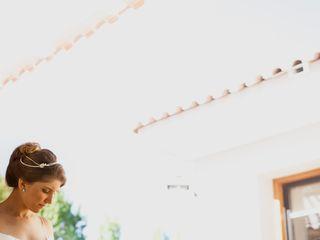 El casamiento de Marina y Juan Pablo 2