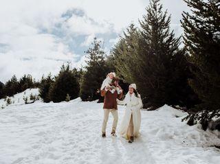El casamiento de Sabri y Martin 2