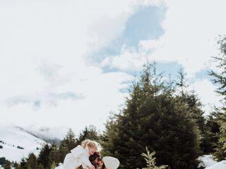 El casamiento de Sabri y Martin 3