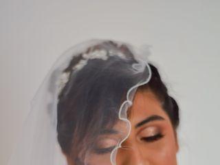 El casamiento de Cristian y Paula 1