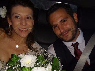 El casamiento de Luciana y Pablo