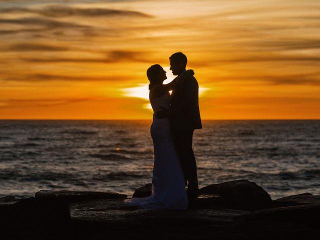 El casamiento de Melisa y Marcelo