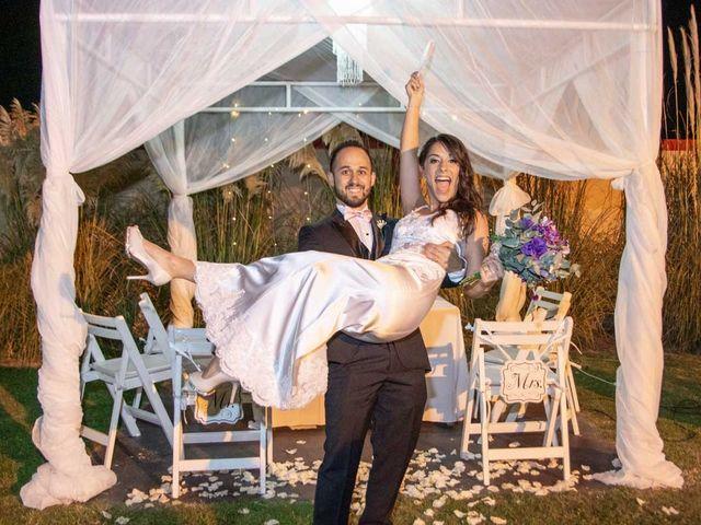 El casamiento de Luciana y Emi