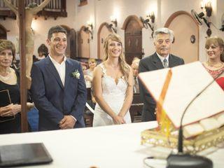 El casamiento de Aylu y Matías 1