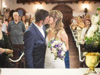 El casamiento de Aylu y Matías 2