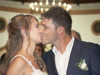 El casamiento de Aylu y Matías 3