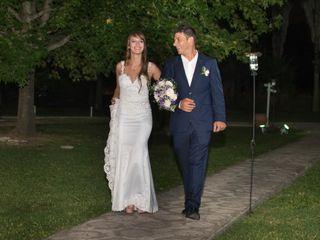 El casamiento de Aylu y Matías