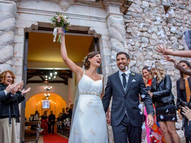 El casamiento de Aye y Ariel