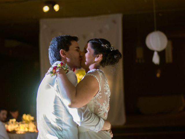 El casamiento de Miguel  y Stefania  en Concordia, Entre Ríos 1