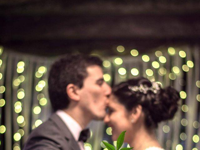 El casamiento de Miguel  y Stefania  en Concordia, Entre Ríos 4