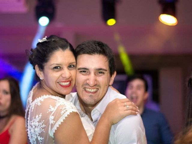 El casamiento de Miguel  y Stefania  en Concordia, Entre Ríos 2