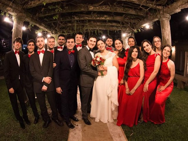 El casamiento de Miguel  y Stefania  en Concordia, Entre Ríos 5