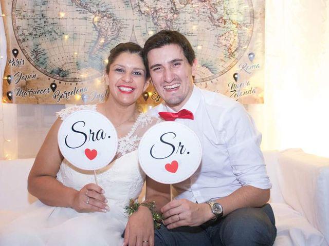 El casamiento de Miguel  y Stefania  en Concordia, Entre Ríos 7