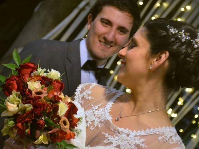 El casamiento de Miguel  y Stefania  en Concordia, Entre Ríos 8