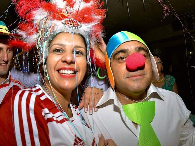 El casamiento de Miguel  y Stefania  en Concordia, Entre Ríos 10