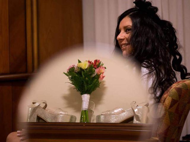 El casamiento de Miguel  y Stefania  en Concordia, Entre Ríos 11
