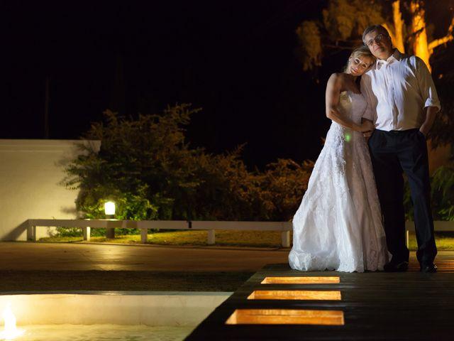 El casamiento de Vani y Hugo
