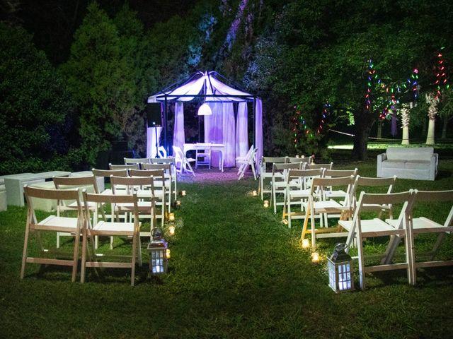El casamiento de Matías y Aylu en Rosario, Santa Fe 10