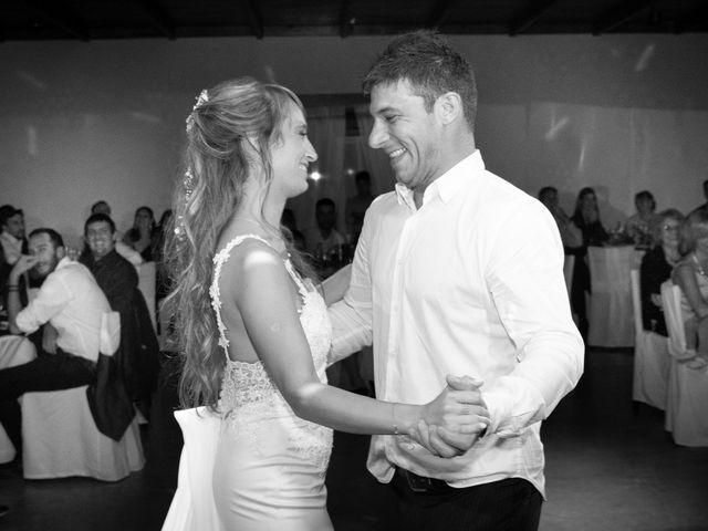 El casamiento de Matías y Aylu en Rosario, Santa Fe 11
