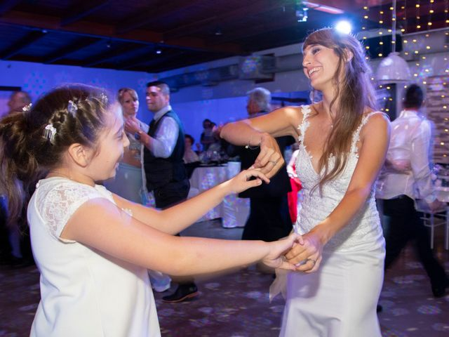 El casamiento de Matías y Aylu en Rosario, Santa Fe 12