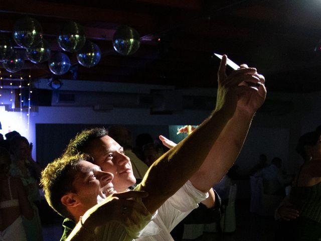 El casamiento de Matías y Aylu en Rosario, Santa Fe 14