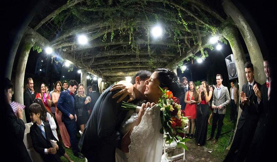 El casamiento de Miguel  y Stefania  en Concordia, Entre Ríos