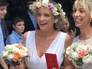 El casamiento de Silvi y Vicky 2