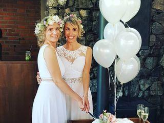 El casamiento de Silvi y Vicky 3