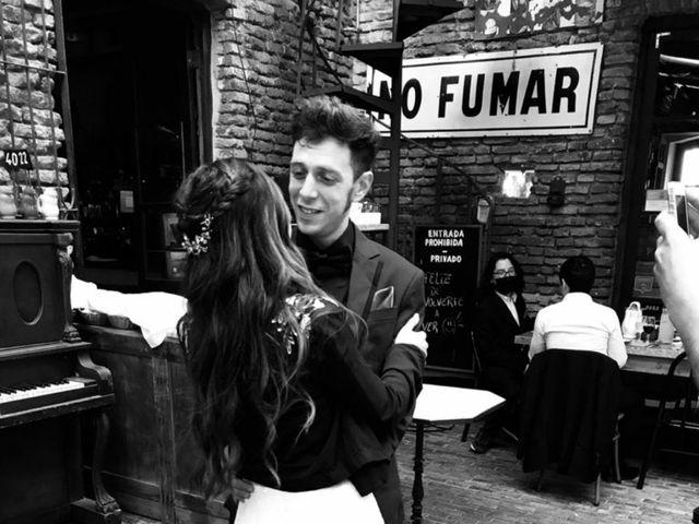 El casamiento de Melody y Tobías  en Avellaneda, Buenos Aires 3