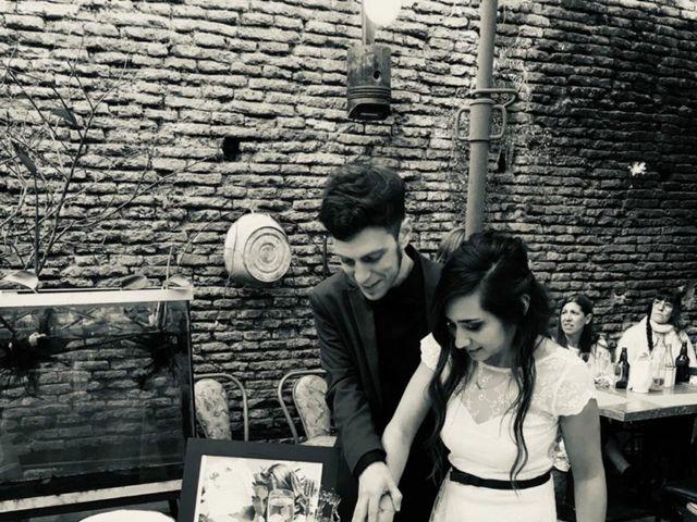 El casamiento de Melody y Tobías  en Avellaneda, Buenos Aires 8