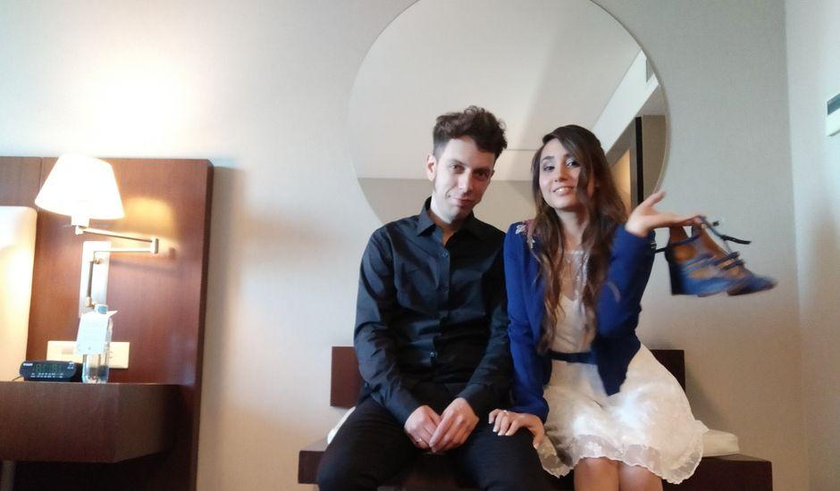 El casamiento de Melody y Tobías  en Avellaneda, Buenos Aires