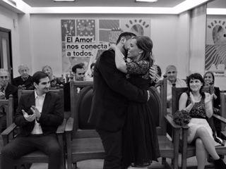 El casamiento de Caro y Kike 3