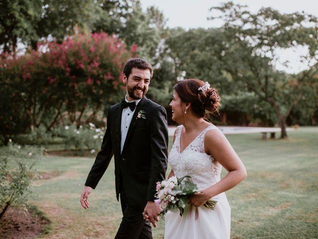 El casamiento de Seba y Mau en Tortuguitas, Buenos Aires 7
