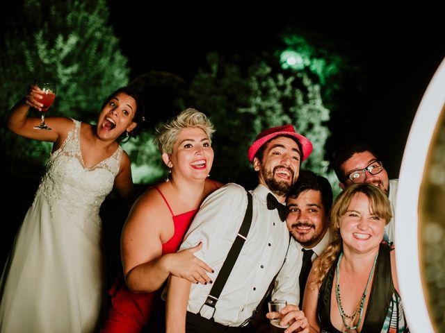 El casamiento de Seba y Mau en Tortuguitas, Buenos Aires 9