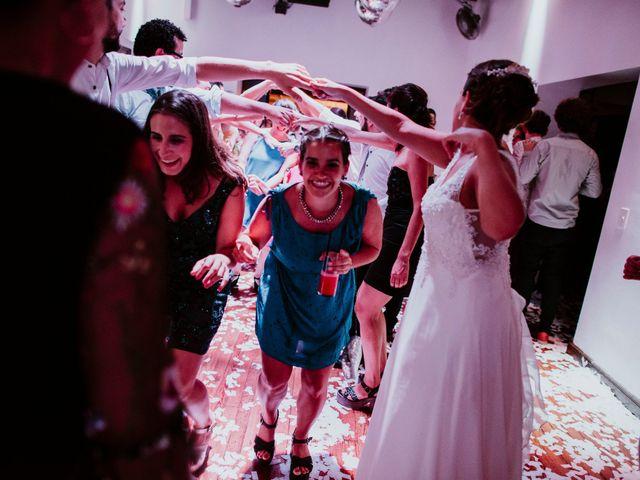 El casamiento de Seba y Mau en Tortuguitas, Buenos Aires 11