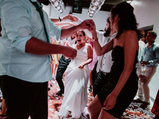El casamiento de Seba y Mau en Tortuguitas, Buenos Aires 12